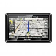 Автомобильный навигатор Digital DGP-5060