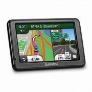 Автомобильный навигатор Garmin Nuvi 2455 UA (Навлюкс)