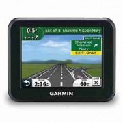 Автомобильный навигатор Garmin Nuvi 30 (Аэроскан)