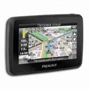 Автомобильный навигатор Prology iMap-605A
