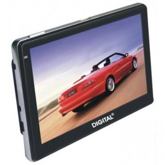 Автомобильный навигатор Digital DGP-5040
