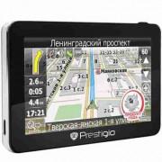 Автомобильный навигатор Prestigio 5766 HD (NAVTEQ Европа)