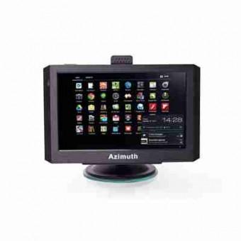 Автомобильный навигатор Azimuth M501