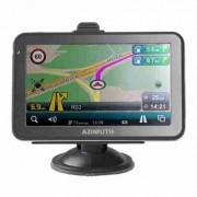 Автомобильный навигатор Azimuth А40