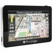 Автомобильный навигатор Prestigio 5766 (НАВИТЕЛ)