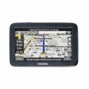 Автомобильный навигатор Digital DGP-5002 без карты