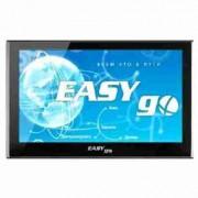 Автомобильный навигатор EasyGo 600B (Навител)