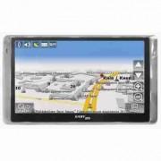 Автомобильный навигатор EasyGo 620B HD (Навител. Пробки)