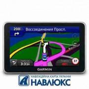 Автомобильный навигатор Garmin Nuvi 2360 LT Europe (Навлюкс)