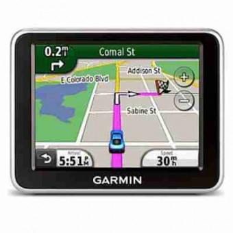 Автомобильный навигатор Garmin Nuvi 2250 (Навлюкс)