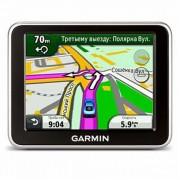 Автомобильный навигатор Garmin Nuvi 2250 Europe (Навлюкс)