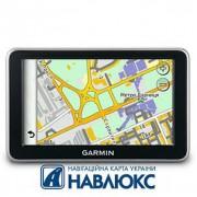 Автомобильный навигатор Garmin Nuvi 2350 LT Europe (Навлюкс)