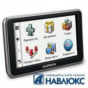 Автомобильный навигатор Garmin Nuvi 2310 (Навлюкс)