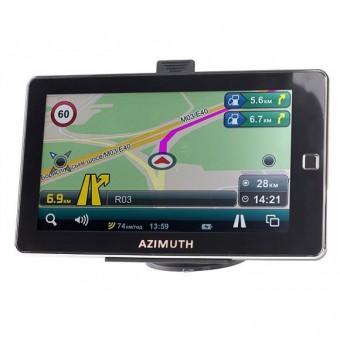 Автомобильный навигатор Azimuth B70