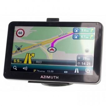 Автомобильный навигатор Azimuth S70