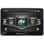 Автомобильный навигатор Element X7B - 2011 (Навител)