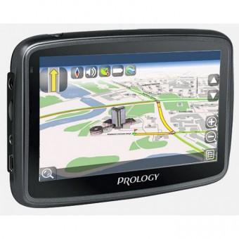 Автомобильный навигатор Prology iMAP-506АВ+