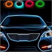 Автомобильная подсветка