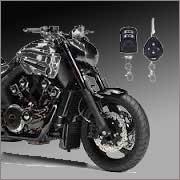 Мотоциклетные охранные системы